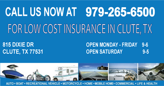 Insurance Plus Agencies, LLC is your local Progressive Motorcycle Insurance Agency in Clute, Texas.