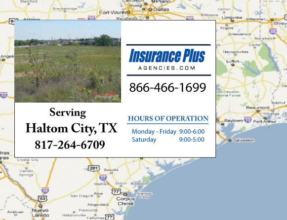 Insurance Plus Agencies of Texas (817)264-6709 is your Progressive Boat, Jet Ski, ATV, Motor Coach, & R.V. Insurance Agent in Haltom City, Texas.