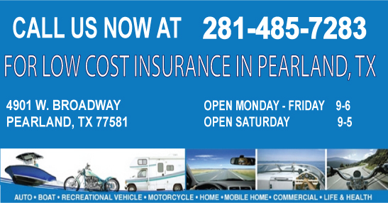 Progressive Boat and Jet Ski Insurance Agent in Pearland, TX