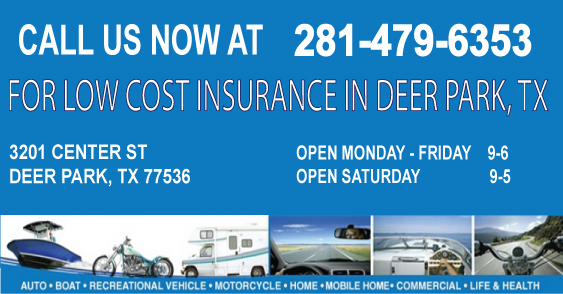 Insurance Plus Agencies (281) 470-1020 is your apartment complex insurance office in Deer Park, TX.