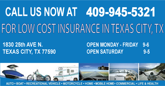Insurance Plus Agencies (409) 945-5321 is your Progressive office in Texas City, TX.